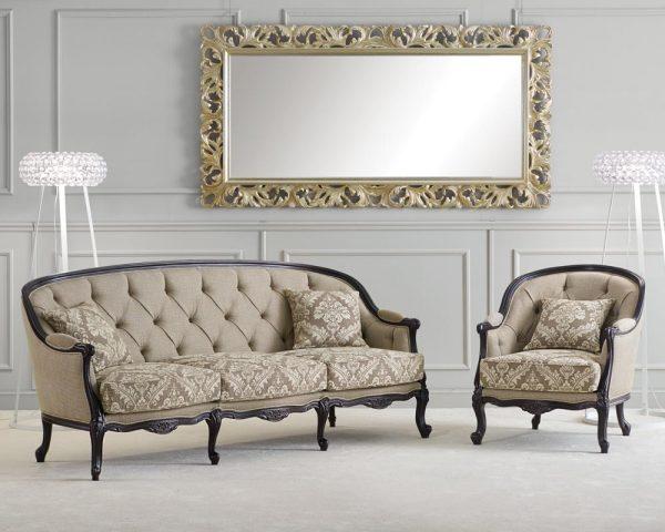 Κλασικό σαλόνι 336-a