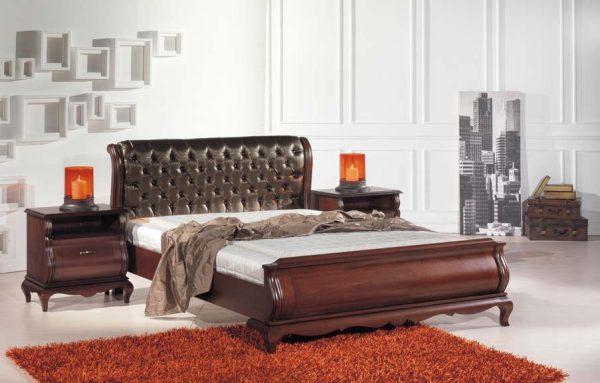 Κλασική Κρεβατοκάμαρα DANAI N 3