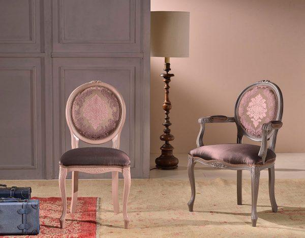 Κλασικές Καρέκλες