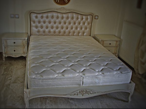 Κλασική Κρεβατοκάμαρα DORADO