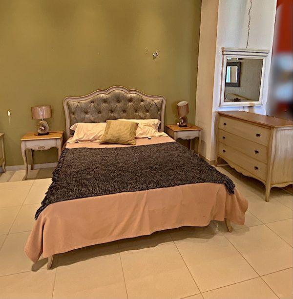 Κλασική Κρεβατοκάμαρα DUBLIN