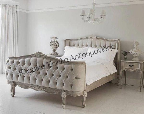 Κλασική Κρεβατοκάμαρα ADELE